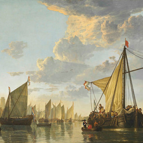 New dates for major Aelbert Cuyp exhibition on show in the Netherlands