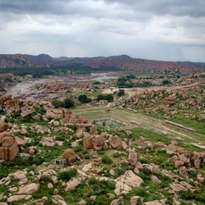 A history of Hampi, India: The last great Hindu Kingdom of Vijayanagar