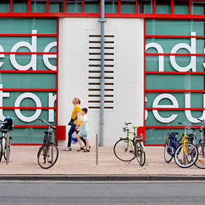 Nederlands Fotomuseum opens Gallery of Honour of Dutch Photography