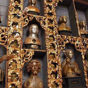 The Golden Relics of Cologne