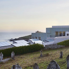Tate St Ives gallery reopens after major transformation