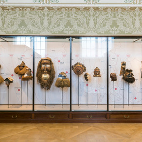 Belgium seeks to redress colonial past with new opening of Africa Museum