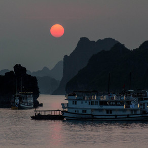 5 reasons why Vietnam should be top of your bucket list