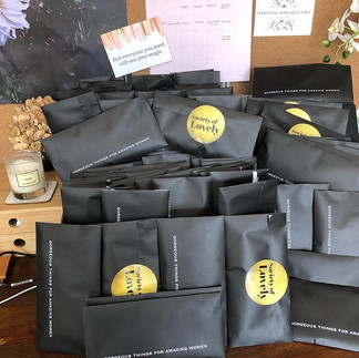 Conference/Even Goodie Bags