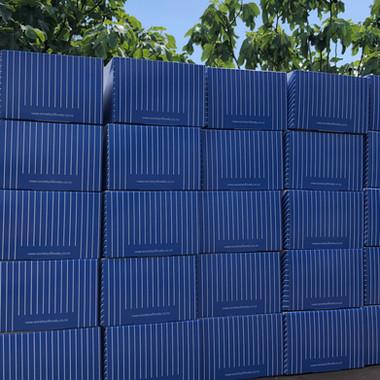 Bespoke Corporate Boxes