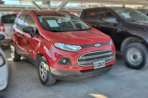 Ford Ecosport 1.5 TDCI SE