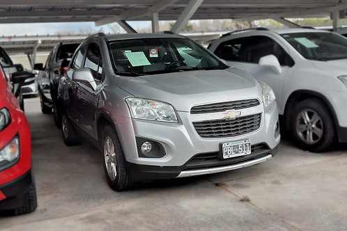 Chevrolet Tracker 4x2 LTZ