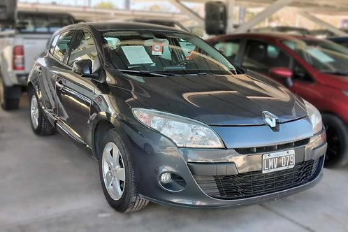 Renault Megane III 2.0 16V Privilege