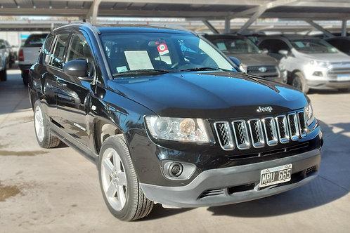 Chrysler Jeep Compass 2.4 Limited / Automática