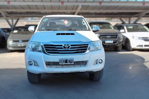 Toyota Hilux 3.0 4x2 TDI SRV / DC