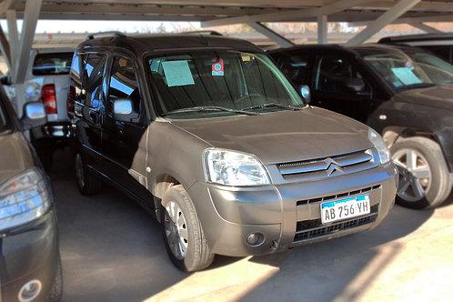 Citroën Berlingo Multispace 1.6HDI XTR