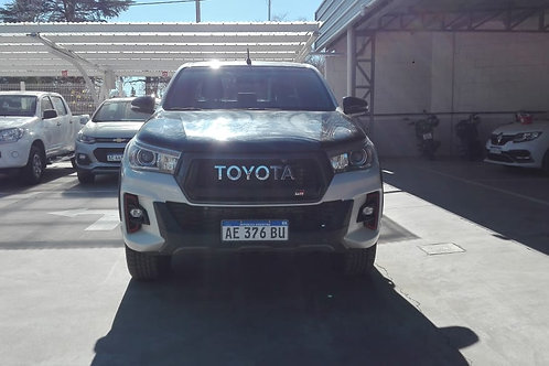Toyota Hilux 4x4 V6 GR-S II 4.0 / AT DC
