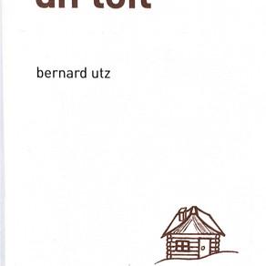 Bernard Utz - Un toit