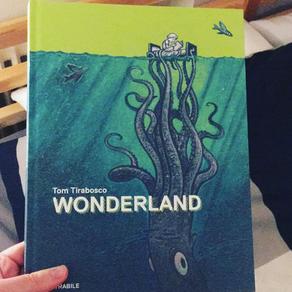 Tom Tirabosco - Wonderland