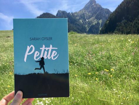 Sarah Gysler - Petite