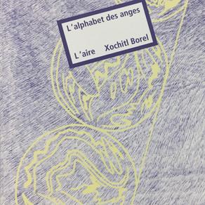 Xochitl Borel - L'alphabet des anges