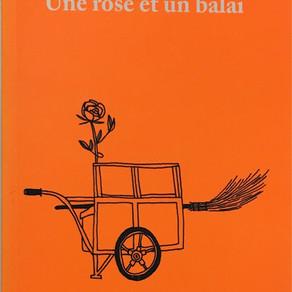 Michel Simonet - Une rose et un balai