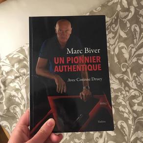 Marc Biver - Un pionnier authentique