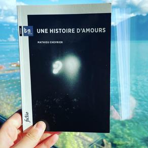 Mathieu Chevrier - Une histoire d'amours