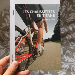 Olivier Chapuis - Les chaussettes en titane