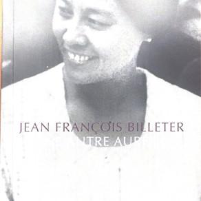 Jean François Billeter - Une autre Aurélia