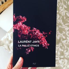 Laurent Jayr - La faille Ethics