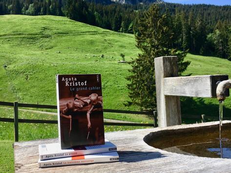 Agota Kristof - Le grand cahier