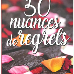 Claude-Inga Barbey - 50 nuances de regrets