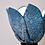 Thumbnail: COPPIA LAMPADE BLU