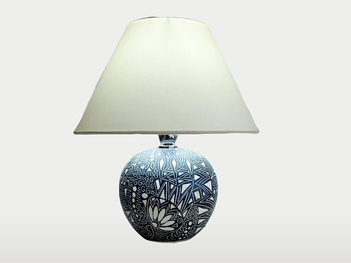 LAMPADA GRAFFITO