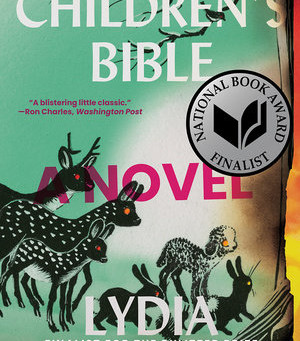 'A Children's Bible' Author Lydia Millet Discusses Her Apocalyptic Climate Change Novel