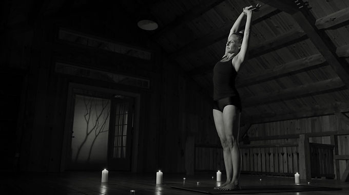 Intro to YNDI Fusion with Backbends