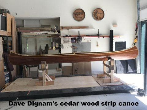 Dignam Canoe 2