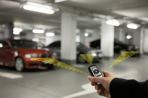 What Is Car Intelligent / Smart Key Fobs?