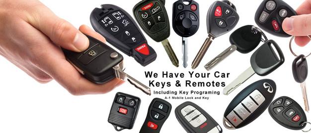 Transponder Chip Key Car Locksmith Arlington 571 488 9790