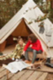 Valerie Ntantu_Yes We Camp for VIVA_by K