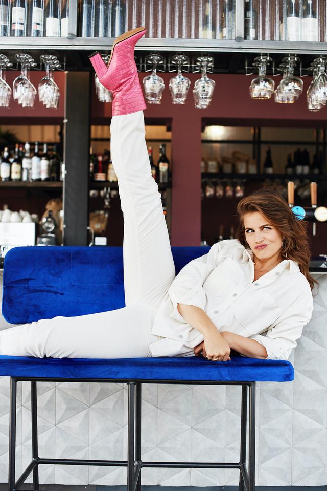 Elise Schaap for VIVA Magazine