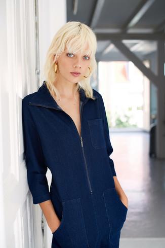 Marjan Jonkman for VIVA Magazine