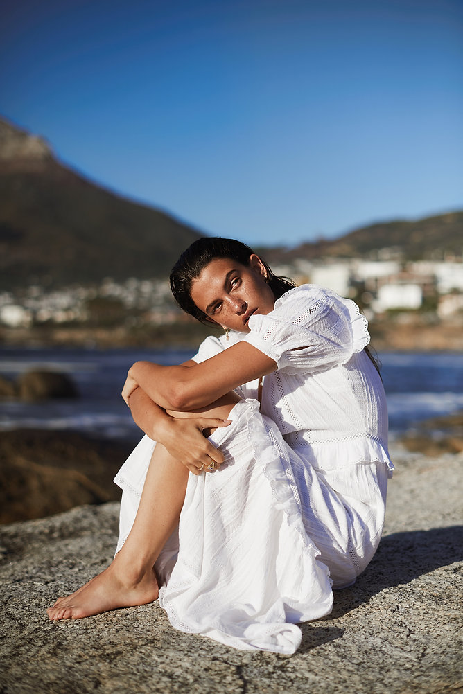 Valerie Ntantu_Made from the Sea_ by Kee