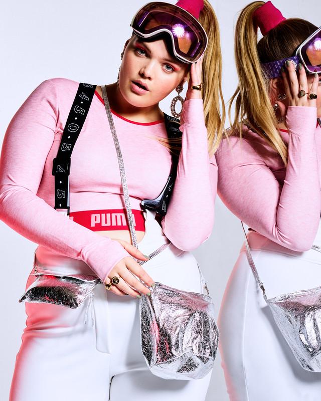 Smooth Sportwear for VOL Magazine