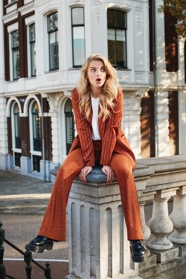 Autumn + Winter 2019 Campaign for Ydence