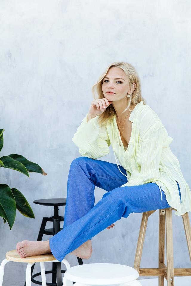 Charlotte Nijs for VIVA Magazine