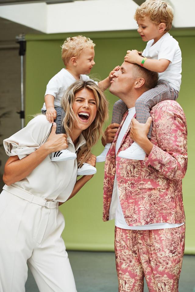 Kim Kotter & Jaap Reesema for VIVA Mama Magazine