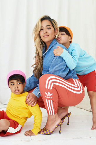 Jamie Li for VIVA Mama Magazine