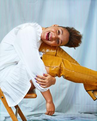Jade Olieberg for VIVA Magazine