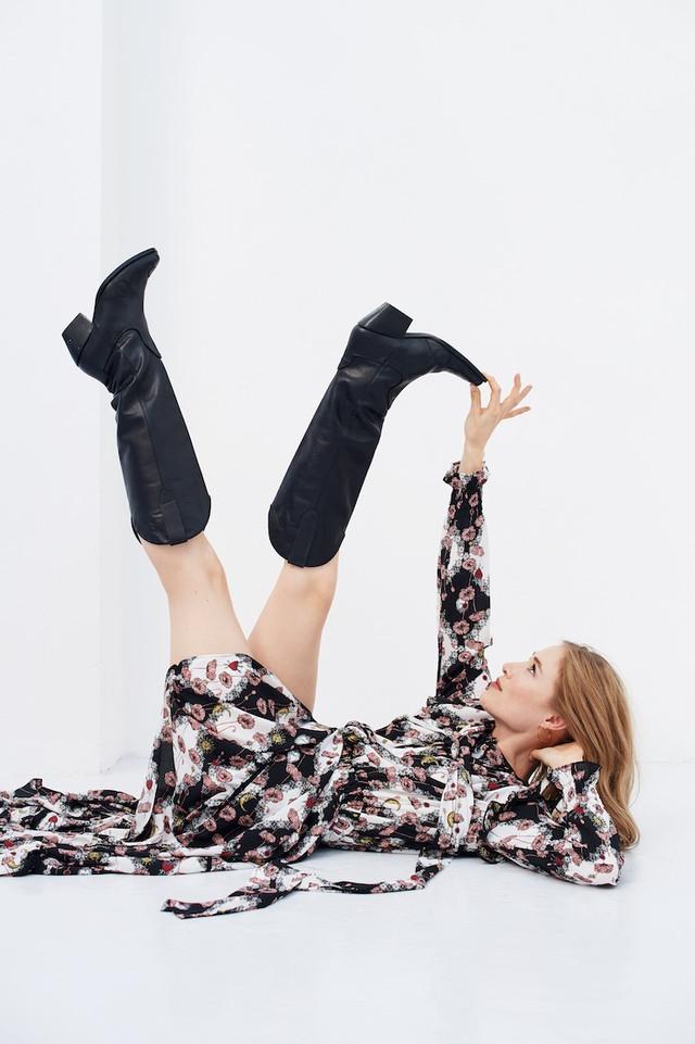 Sigrid ten Napel for VIVA Magazine