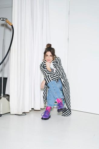 Eva Crutzen for VIVA Magazine