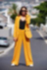Valerie Ntantu_Ydence Spring Summer 2019