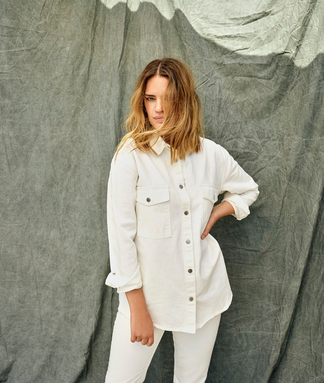 Eva Laurenssen for VIVA Magazine