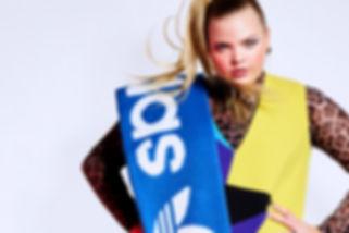 Valerie Ntantu_Sportswear Isadee Vol Mag